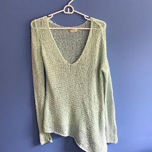 Talula sweater!!